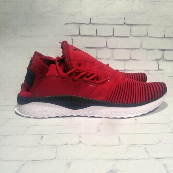 86e0e650170 New Puma Evoknit Tsugi Shinsei Shoes Rare. NWT. Puma.  M 5b3022459539f7ef96bcb4b8. M 5b2faa6945c8b37b9090f784.  M 5b2faa6b3c9844ab31398b42